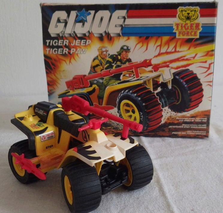 Jouets G.I. Joe: Boutiques où les Acheter + Estimation + Achetez\Vendez\Échangez du G.I. Joe! Captur29