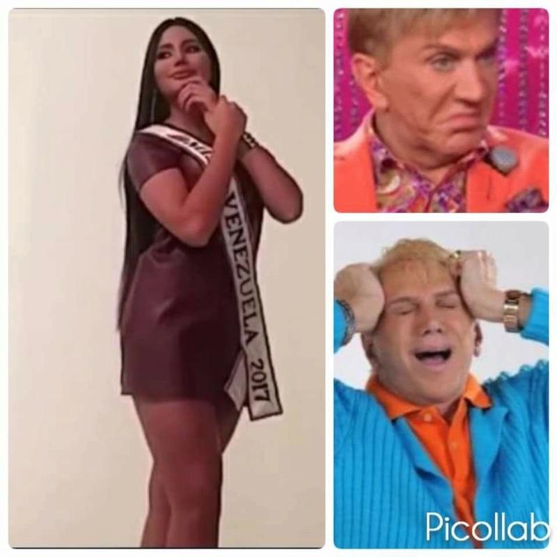 Sthefany Gutiérrez (VENEZUELA 2018) - Page 2 28378510