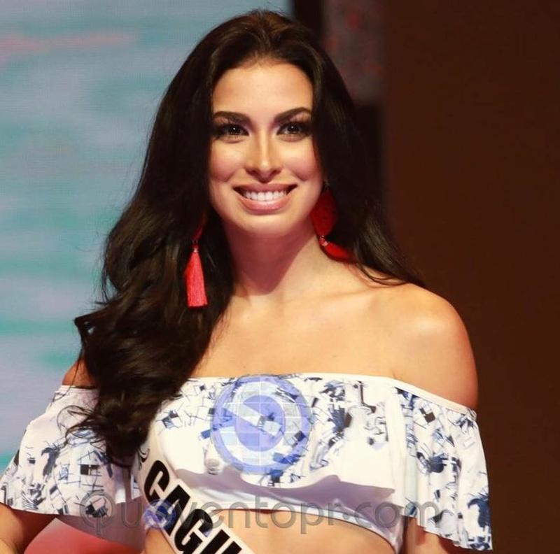 Nicole Colón - PUERTO RICO GRAND 2018 31949610