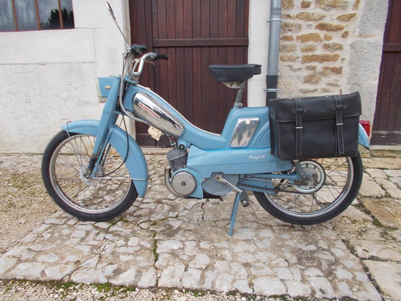 Motobécane AV88 15176610