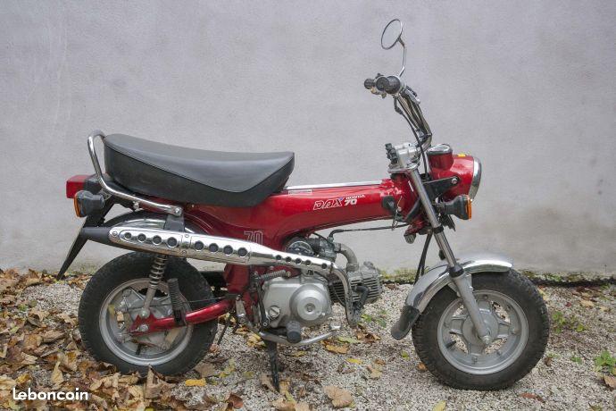 Ma moto pour faire le tour du monde - Page 2 E7ae0e11