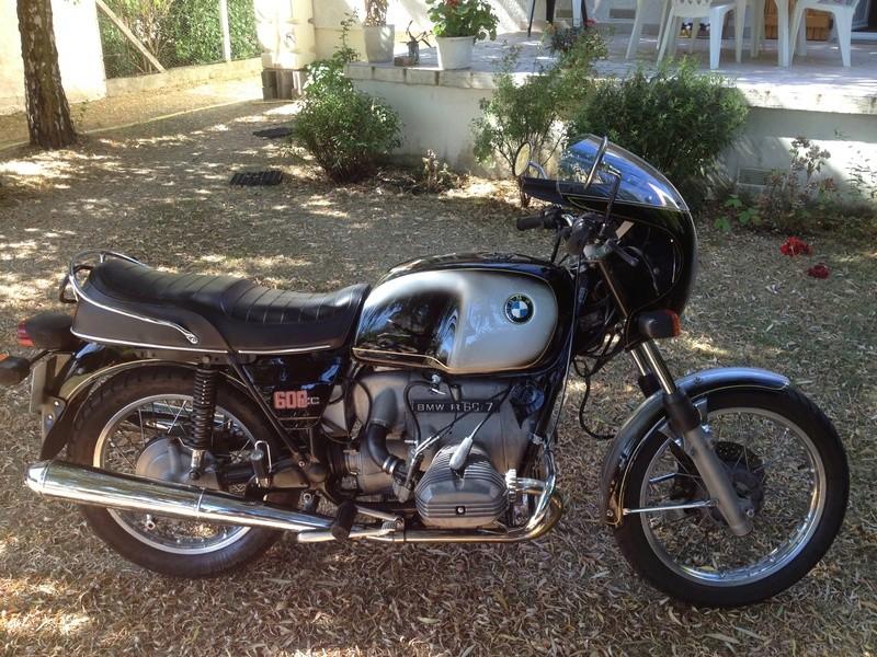 cote d'une BMW R60/7 de 1978 Img_0710