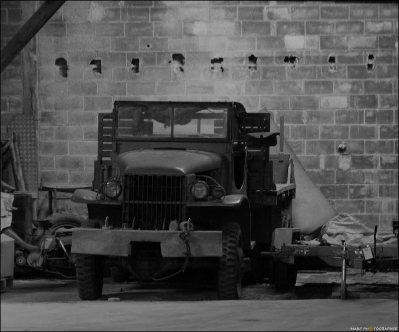 2ème journée garage Img_8710