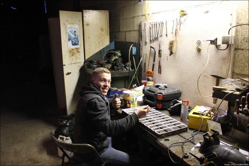 2ème journée garage Img_8718