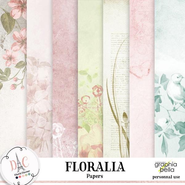 Floralia par Graphia Bella Gbe_fl24