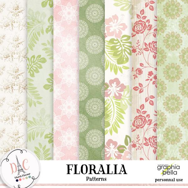Floralia par Graphia Bella Gbe_fl25