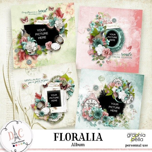 Floralia par Graphia Bella Gbe_fl26