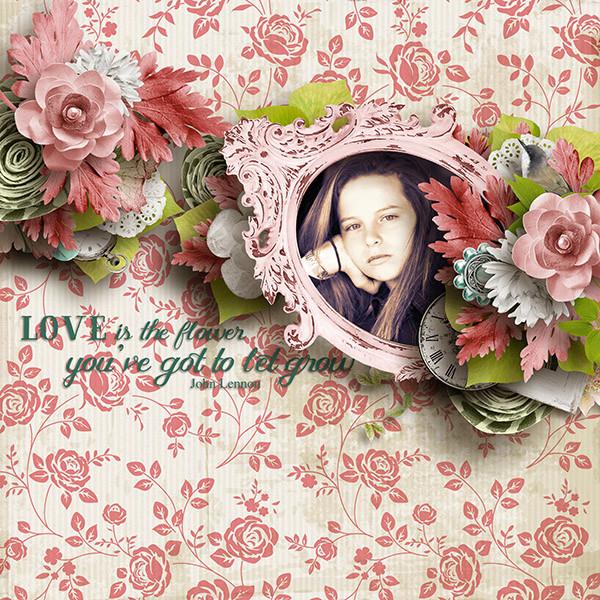 Floralia par Graphia Bella Graphi18