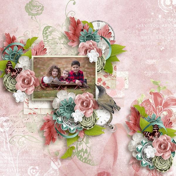 Floralia par Graphia Bella Graphi21