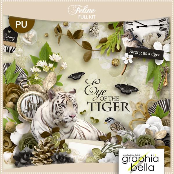 Feline par Graphia Bella Graphi30