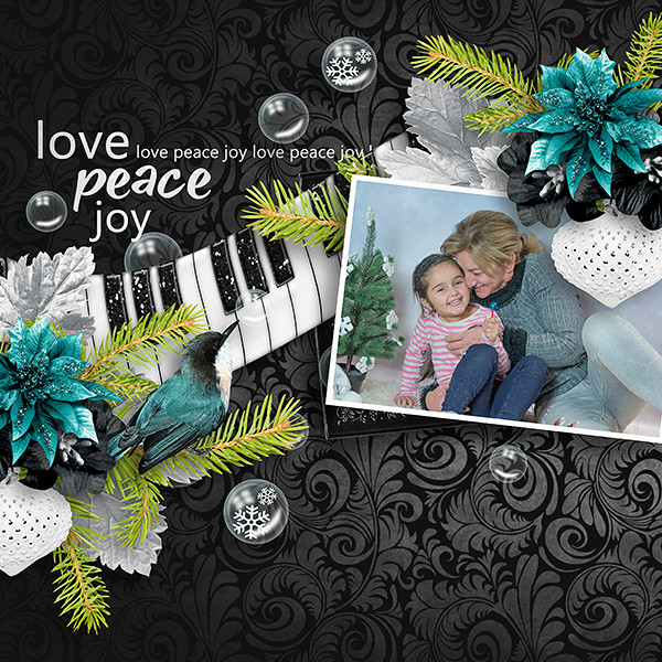 Song for Christmas (full kit) par Graphia Bella Page-s10