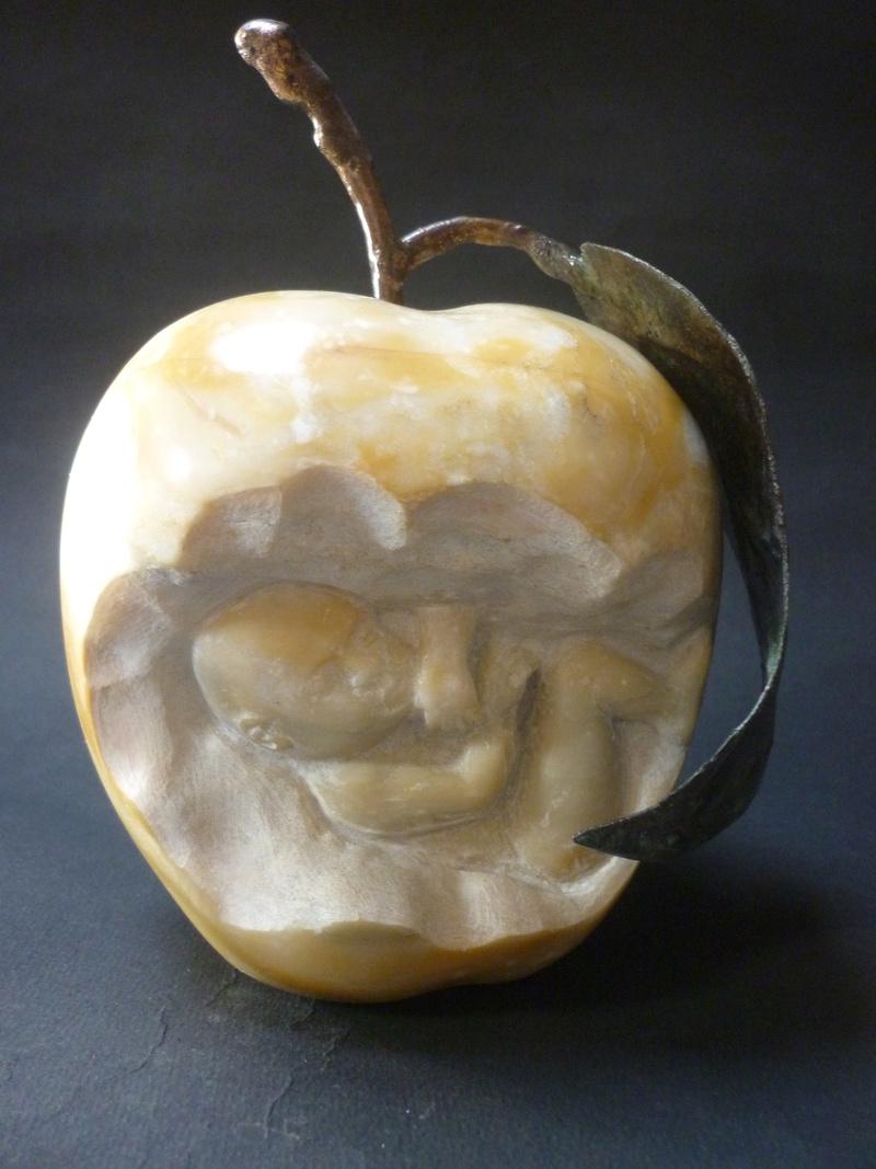 Le fruit de nos fruits ( Marbre/Cuivre) Pat5 P1020812