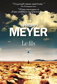 Philipp MEYER (Etats-Unis) Lefils10