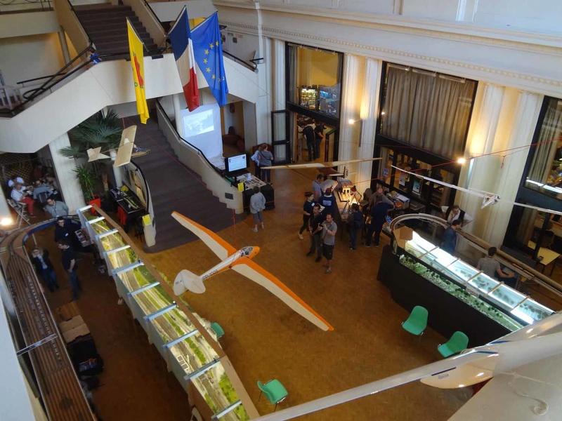 Exposition modélisme à La Bourboule Expo_l11