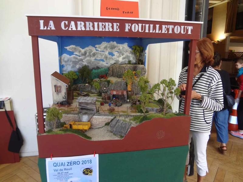 Exposition modélisme à La Bourboule Expo_l13
