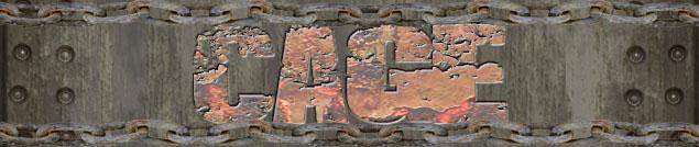 Cage Match Graphic Design Cage10
