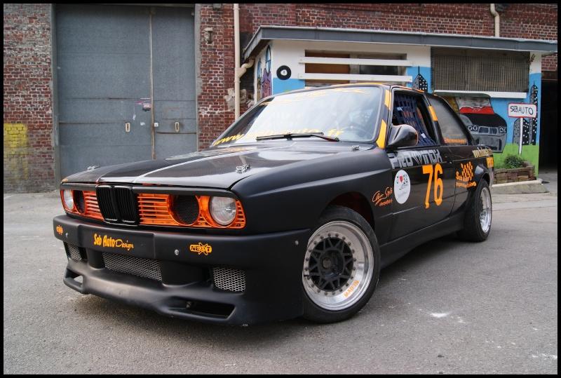 SEB AUTO ET SA BMW E30 DRIFFT - Page 8 Dsc00911