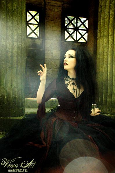 Culture Gothique Amaran10