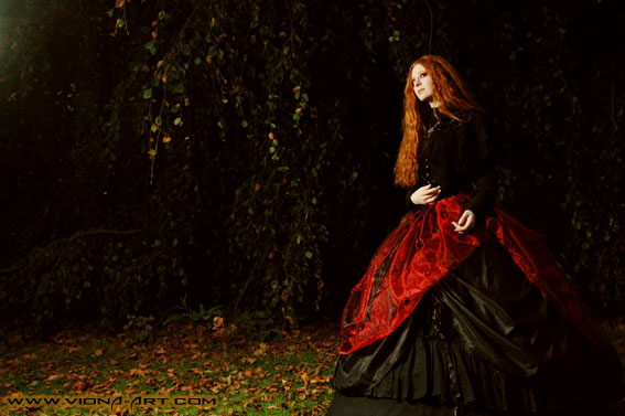 Culture Gothique Elvire11