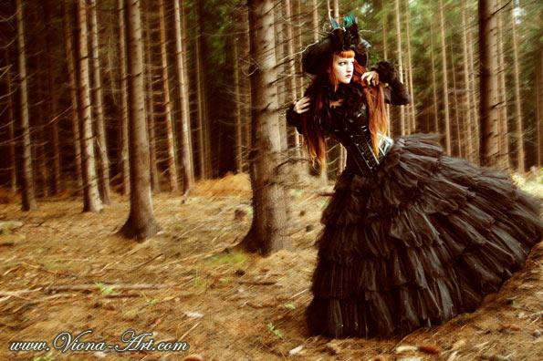 Culture Gothique Raven10
