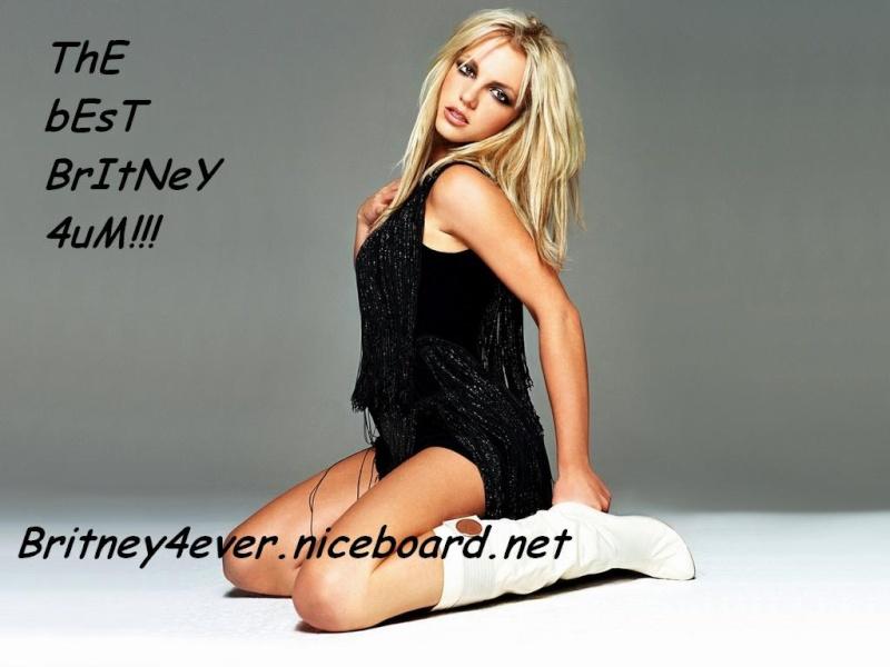 Britney Spears 4um!!! - Page 2 0309-b10