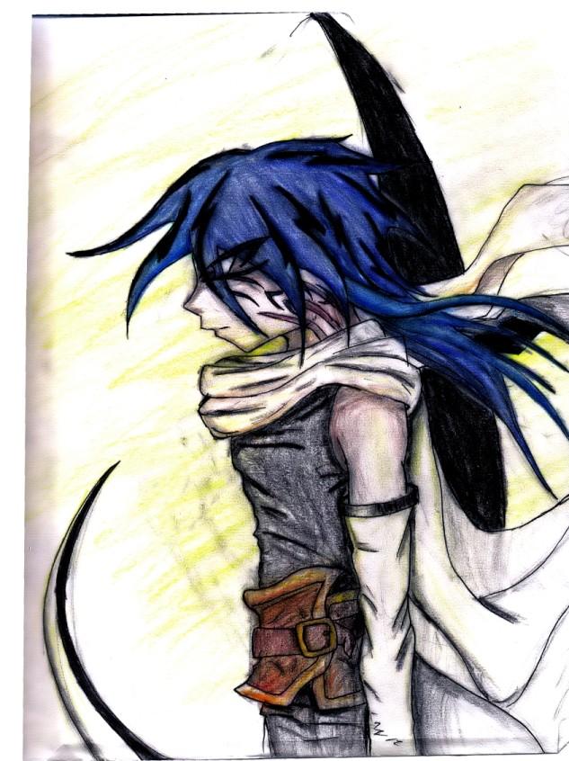 Drey's Artfolio Dragon10