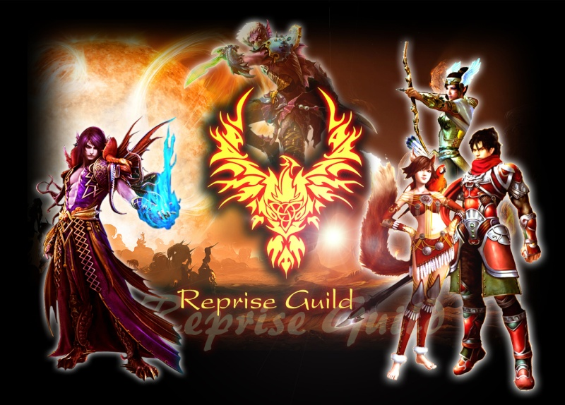 Reprise Guild official forum
