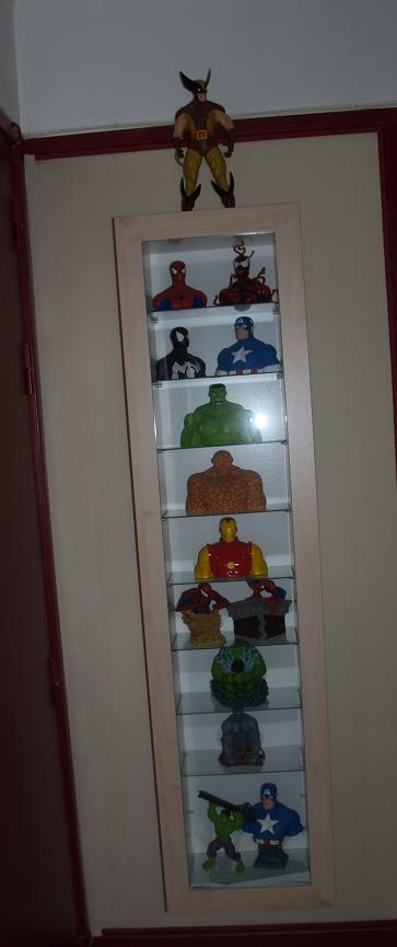 La collection de Hulk - Page 2 510