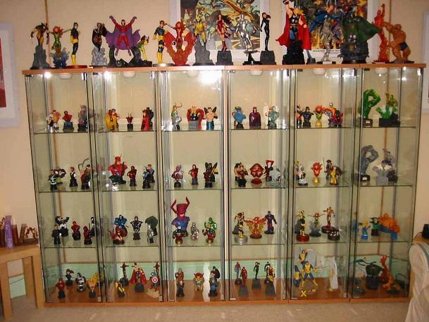 La collection de Hulk Collec11