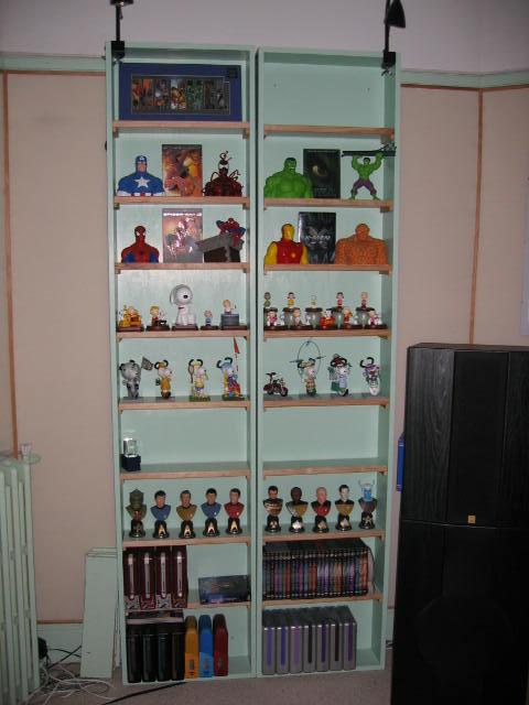La collection de Hulk Collec17