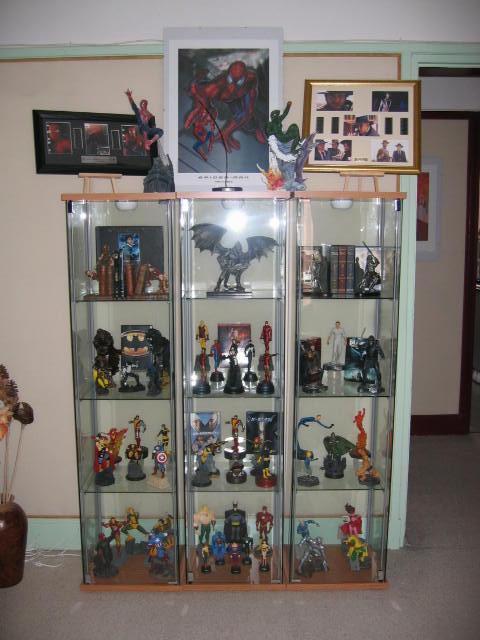 La collection de Hulk Collec18