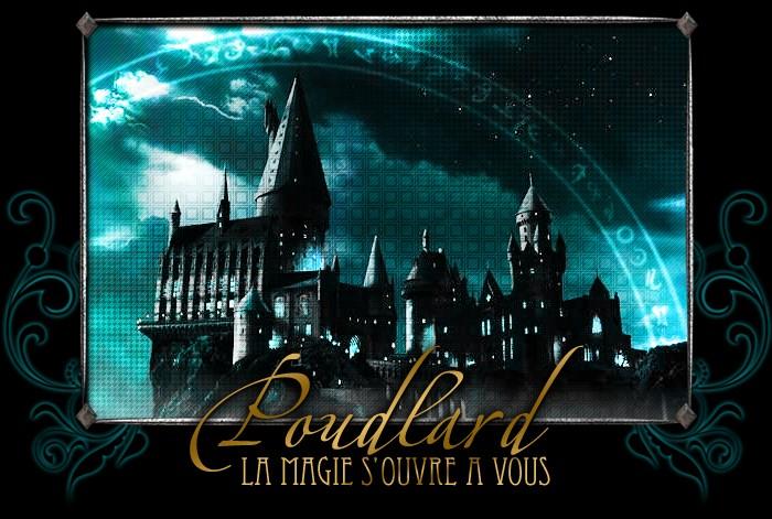 Poudlard Forever
