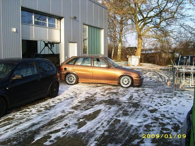 Astra F Showcar - Vectra B - Astra H Caravan Img_2110