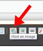 How to post Pictures on the Forum. Host_a10