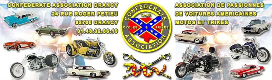 CONFEDERATE DRANCY - 24 Rue Roger Petieu, 93700 Drancy - 01.48.32.86.19