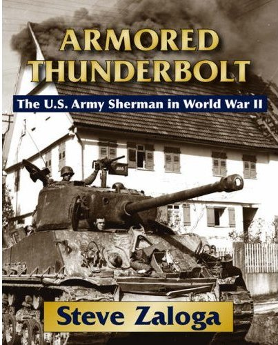New Sherman Tank Book Atbc10