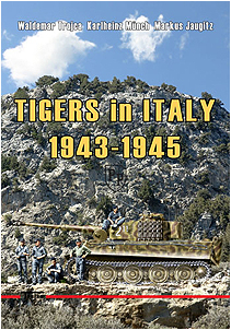 New Book on Tigers in Italy 1943-1945 Tiger10