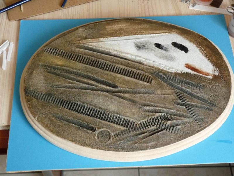 Diorama pour mon Nashorn... P1010112