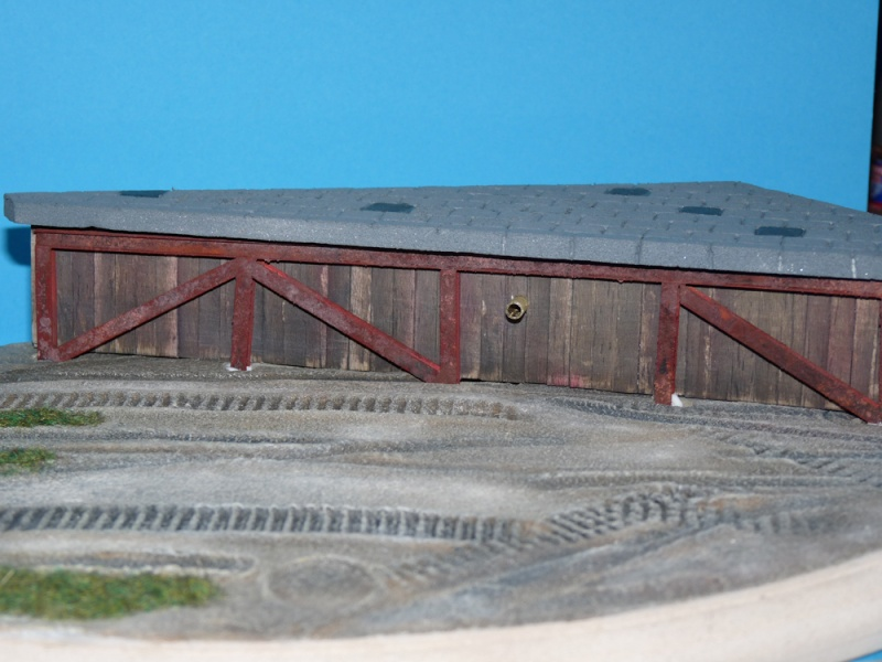 Diorama pour mon Nashorn... P1010114