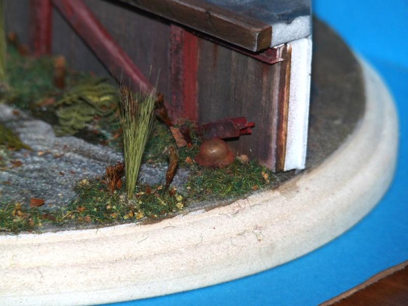 Diorama pour mon Nashorn... P1010124