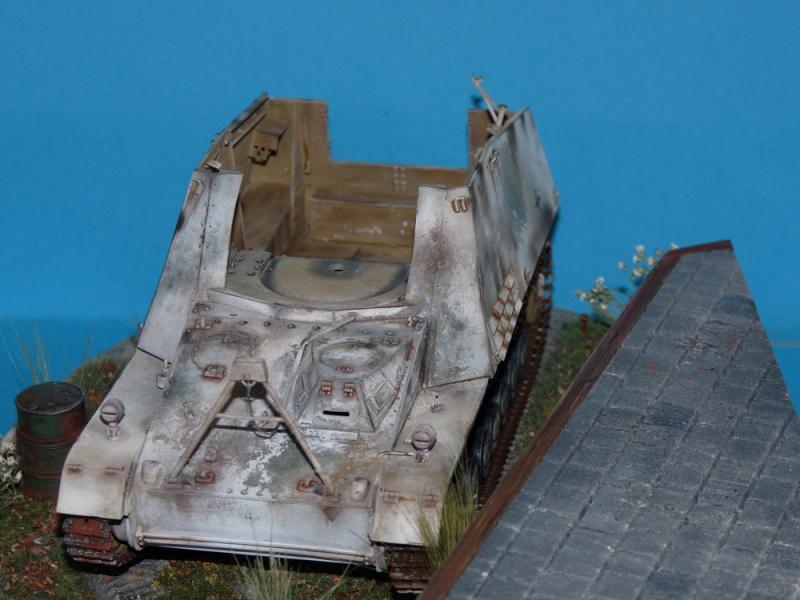 Diorama pour mon Nashorn... P1010129