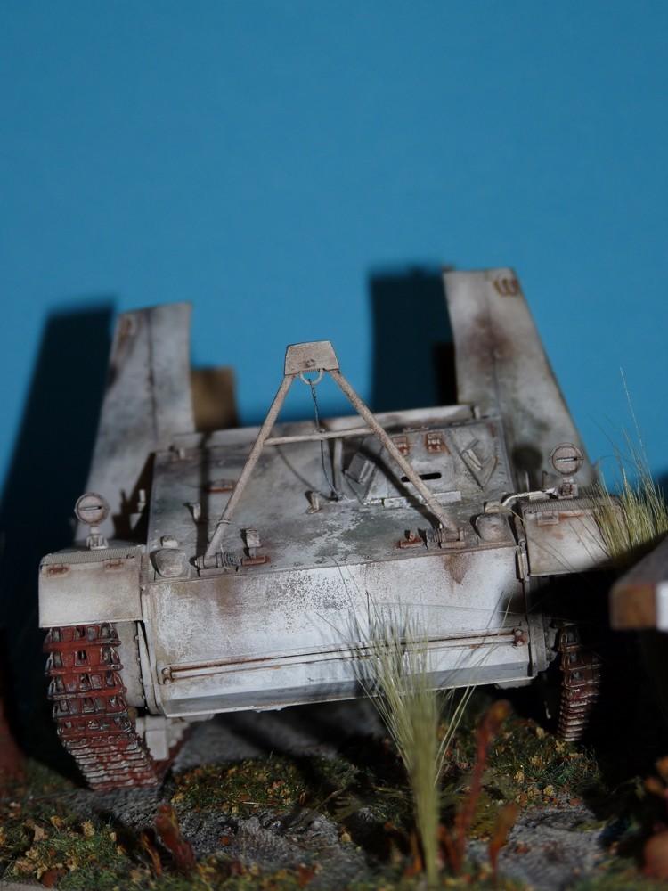 Diorama pour mon Nashorn... P1010130