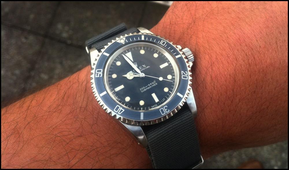 La montre du vendredi 8 avril 2011 551322