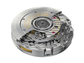 Nouveau calibre Breitling Breitl10