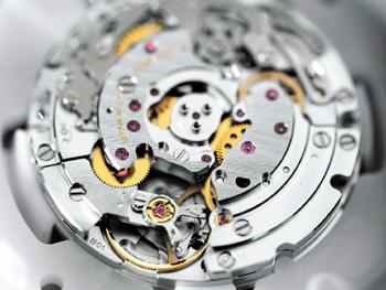 Nouveau calibre Breitling Breitl11
