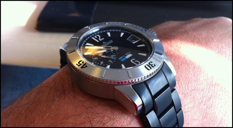 La montre du vendredi 25 mars 2011 ! Jlc11
