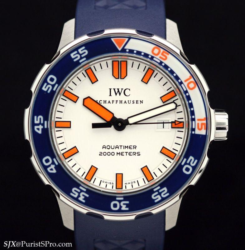 Le coup de griffes du soir - IWC Aquatimer Ml_ima10