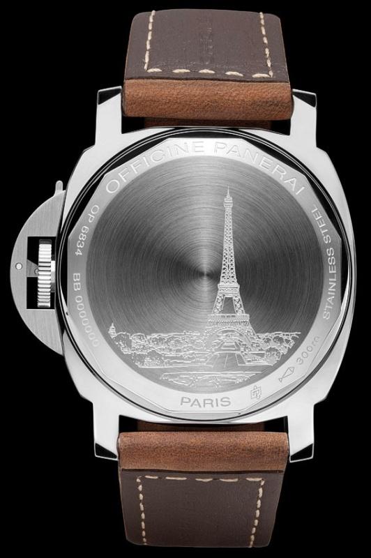 PAM 414, SL pour la boutique de Paris ??? Panera13