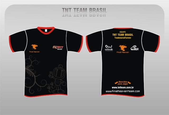 Camisa FH.TnT Camisa13