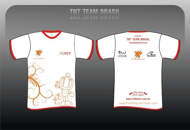 Camisa FH.TnT Camisa14